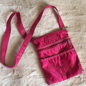 🆕 Victoria's Secret PINK crossbody purse / bag